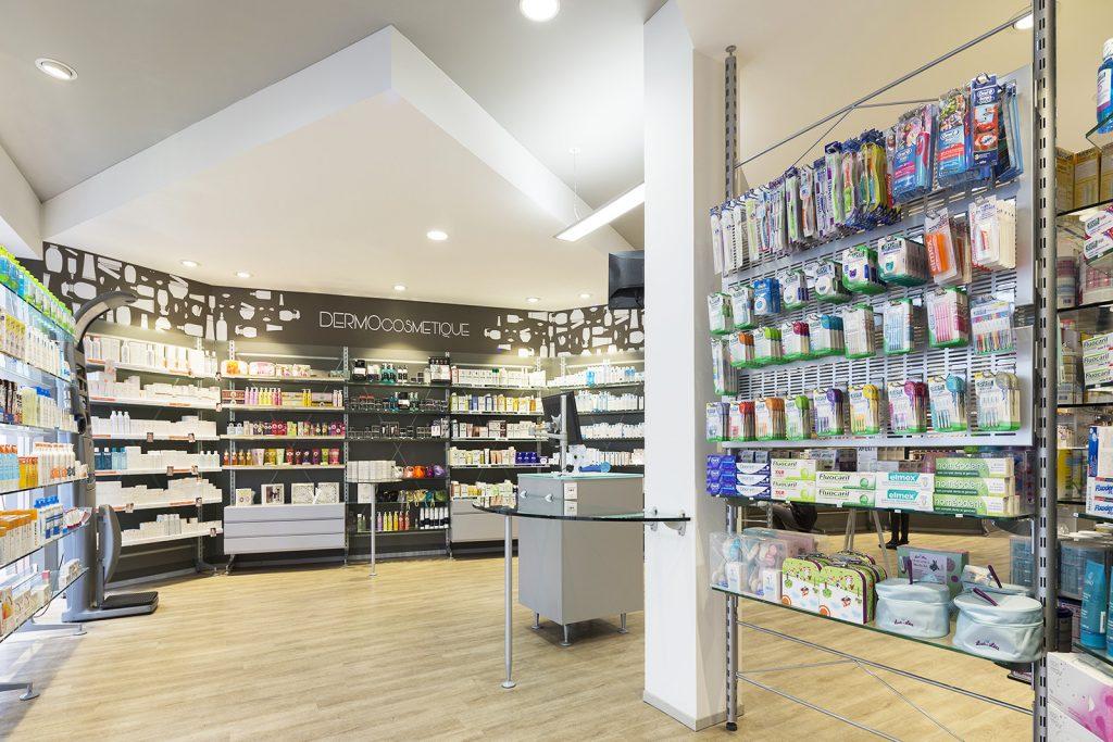 Pharmacie Besqueut
