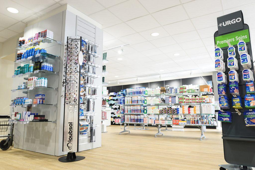 Grande Pharmacie Danton