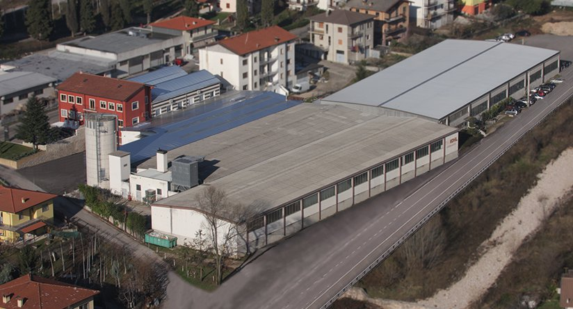 sito produttivo Th.Kohl