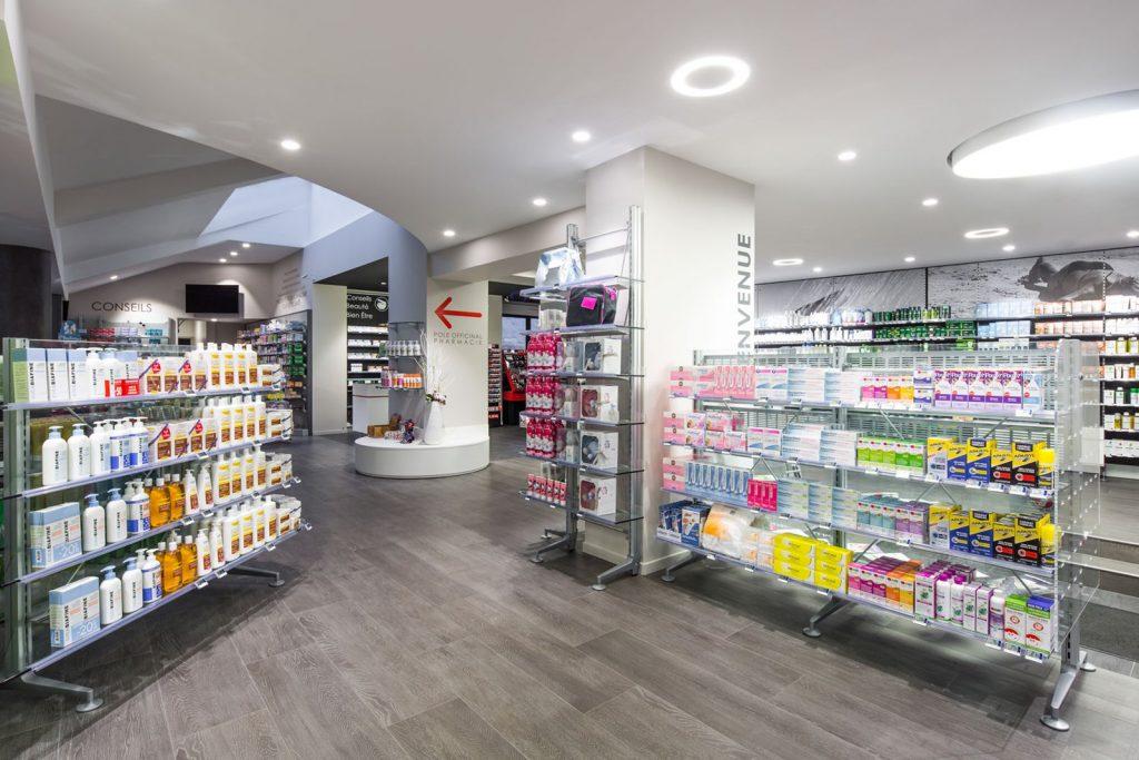 Pharmacie Badoc