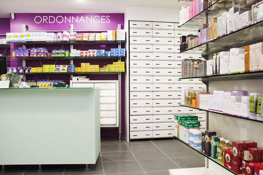 Pharmacie de Chézy