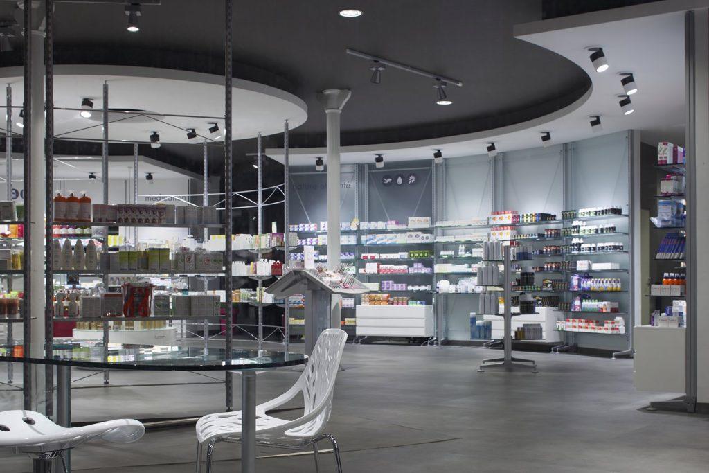 Pharmacie de la Dentelle Caudry