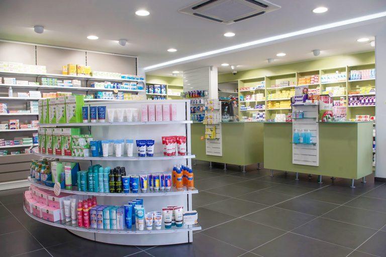 Pharmacie des Ecoles