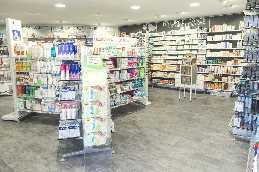 Pharmacie Des Frégates