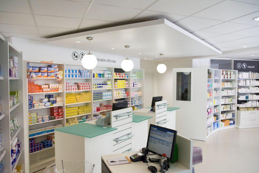 Pharmacie Du Pays de Hez