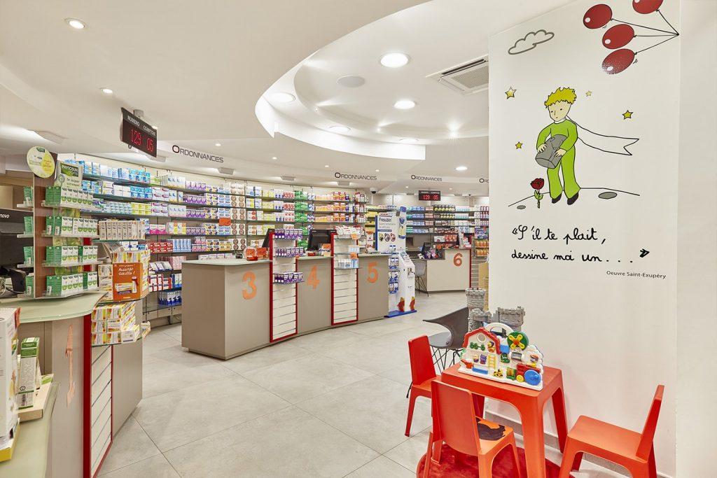 Pharmacie Jassanaise