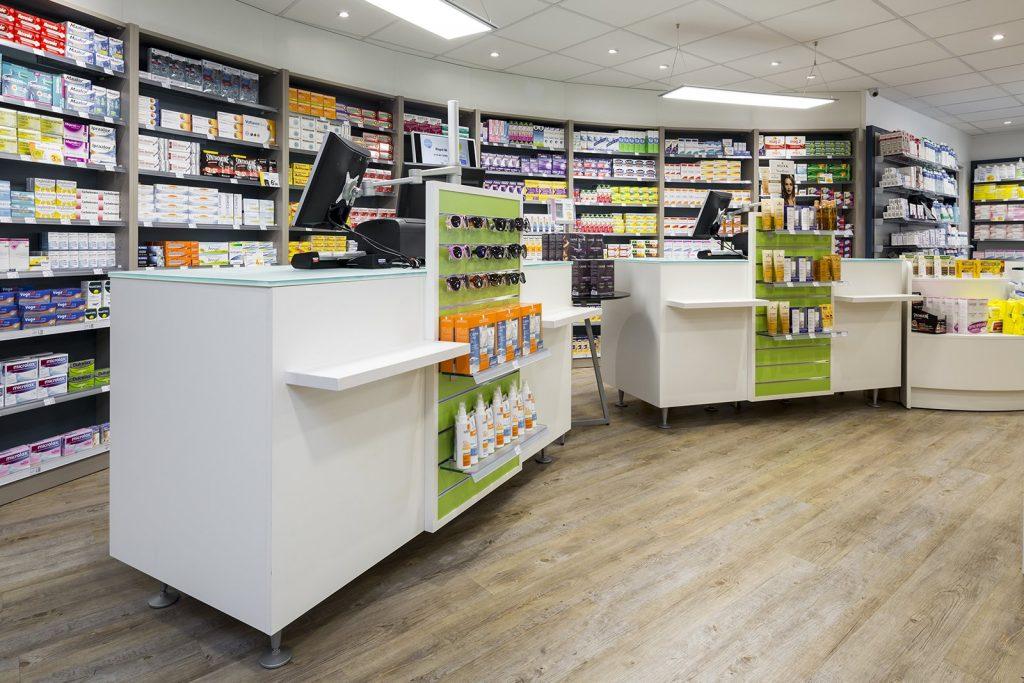 Grande Pharmacie de Châteauvert