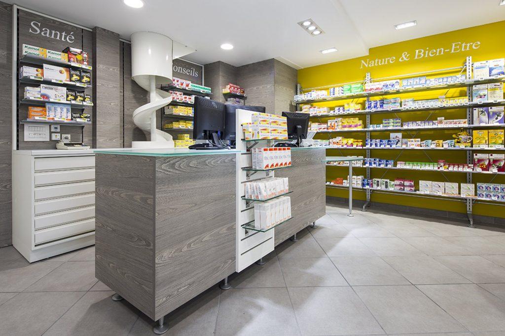 Pharmacie Raynaud
