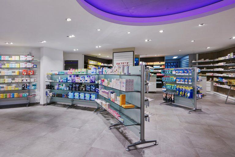 Pharmacie De Vouvry